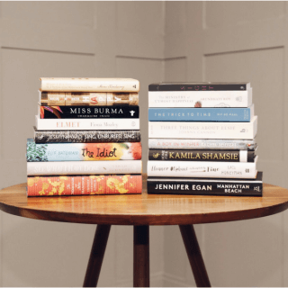 Win: the Women's Prize for Fiction longlist!