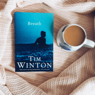 Review: Breath – Tim Winton