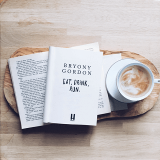 Review: Eat Drink Run – Bryony Gordon