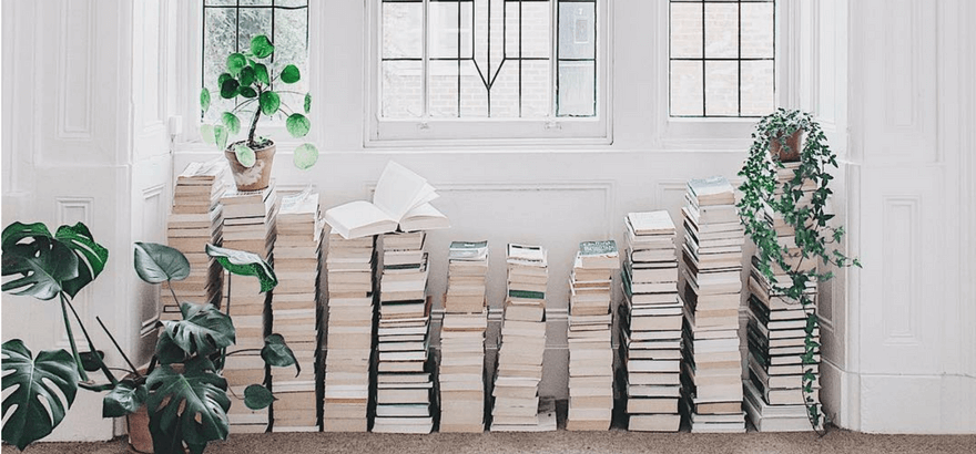 10 beautiful Bookstagram accounts to follow