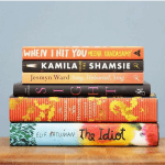 Closed | Win: the Women's Prize for Fiction Shortlist
