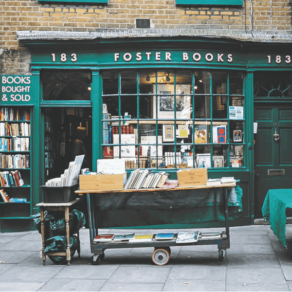 Foster Books