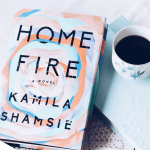 Win: Home Fire by Kamila Shamsie