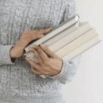 Desert Island Books: Resh from The Book Satchel