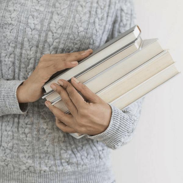 The Book Satchel