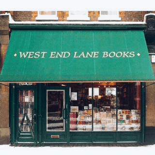 West End Lane Books