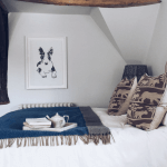 Stylish Stays: Artist Residence Oxfordshire