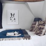 Stylish Stays: Artist Residence Oxfordshire