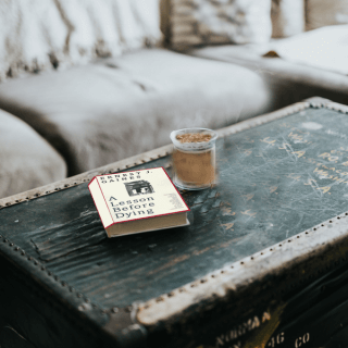 Review: A Lesson Before Dying – Ernest J Gaines