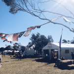A bookish weekend at Byron Bay Writers Festival