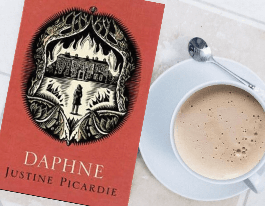 Daphne Justine Picardie