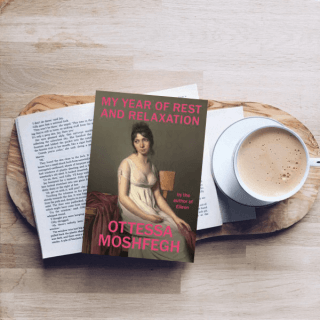 Review: My Year of Rest and Relaxation – Ottessa Moshfegh