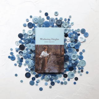 Desert Island Books: Jen from Blue Stocking Bookshelf