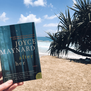 Review: After Her – Joyce Maynard