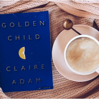 Review: Golden Child by Claire Adam