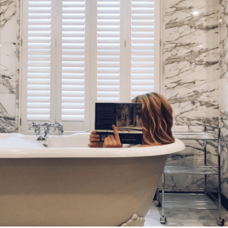 The Bloomsbury Hotel Review: A Literary Hotel in London
