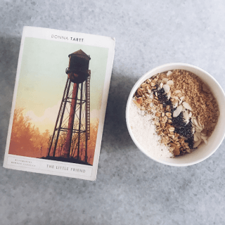 Review: The Little Friend – Donna Tartt