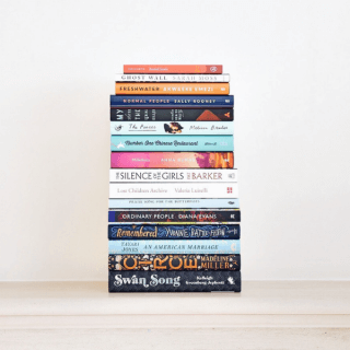 Win: the Women's Prize for Fiction 2019 long-list
