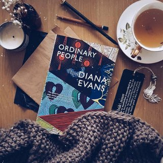 Review: Ordinary People – Diana Evans
