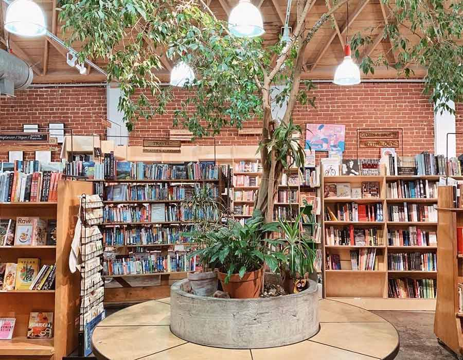 Skylight Books, Los Feliz