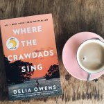 Where the Crawdads Sing Review (Author Delia Owens)