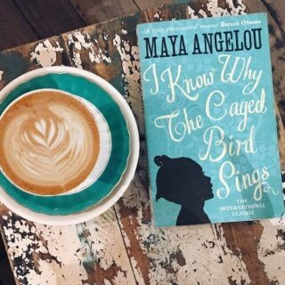 Review: I Know Why the Caged Bird Sings – Maya Angelou