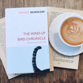 Review: The Wind-Up Bird Chronicle – Haruki Murakami