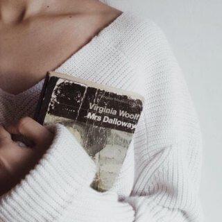 Desert Island Books: Emily Rhodes