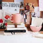 My five favourite non-fiction reads