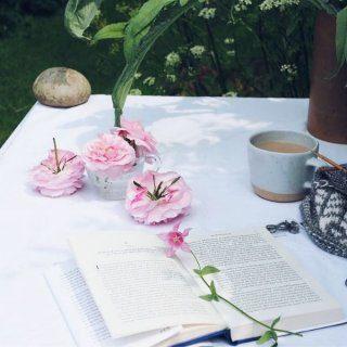 Desert Island Books: Sophia Money-Coutts