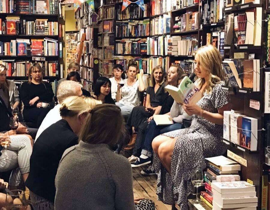 The Bondi Literary Salon
