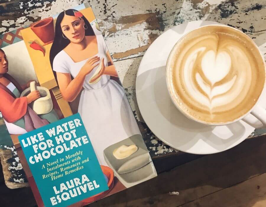 Like Water for Chocolate by Lasura Esquivel