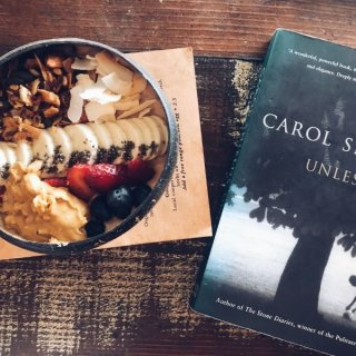 Review: Unless – Carol Shields