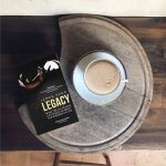 Review: Legacy – James Kerr