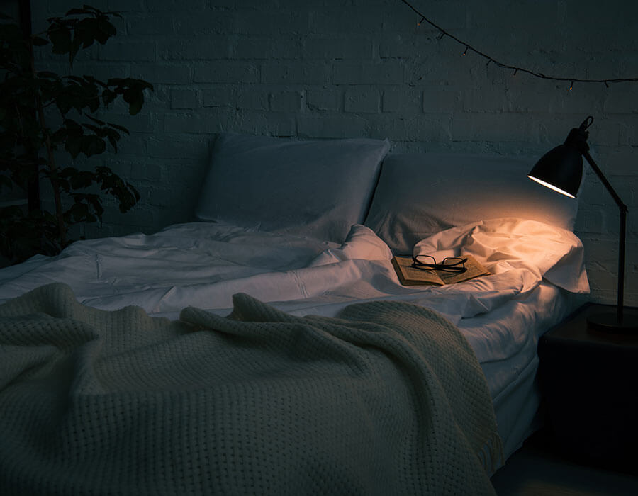 The best books about sleep