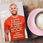 Review: Not a Diet Book – James Smith