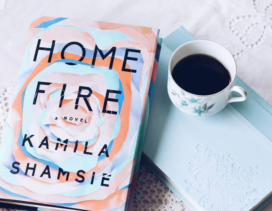 Home Fire by Kamilla Shamsie
