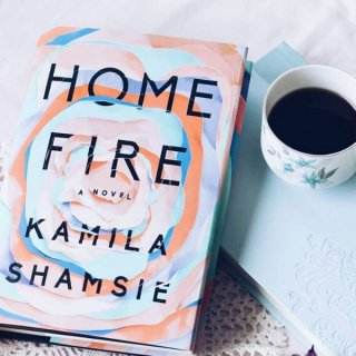 Review: Home Fire – Kamila Shamsie