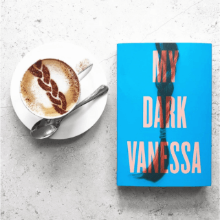 Review: My Dark Vanessa – Kate Elizabeth Russell