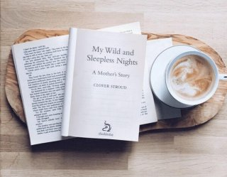 Review: My Wild and Sleepless Nights – Clover Stroud
