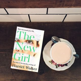 Review: The New Girl – Harriet Walker