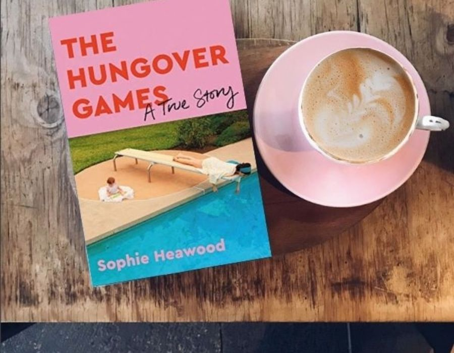 The Hungover Games Book Review