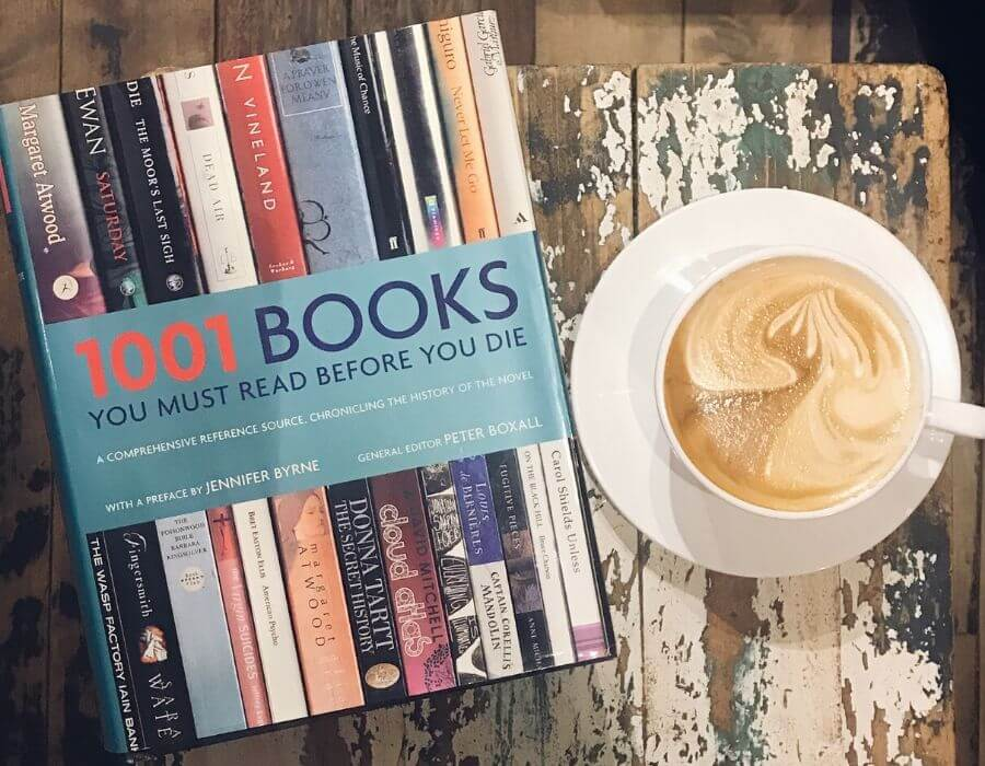The 1001 Books to Read Before You Die