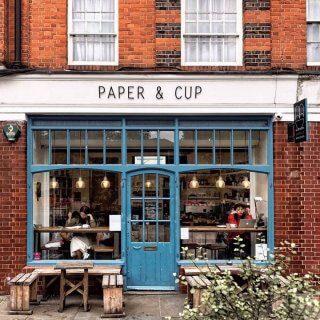 East London's Best Bookshops