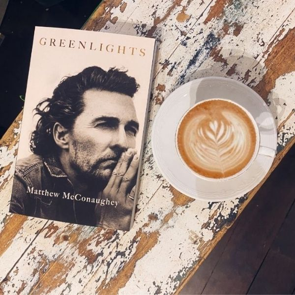 Greenlights book review