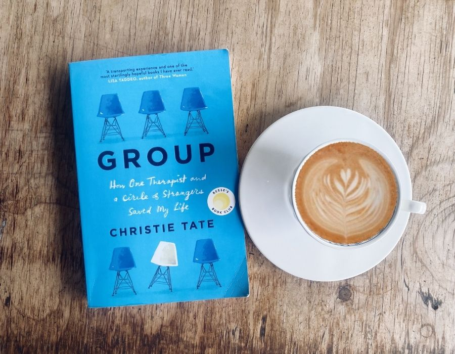 thoughts on group book reports