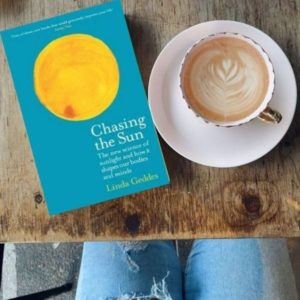 Rebecca Seal Desert Island Books