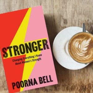 Stronger by Poorna Bell