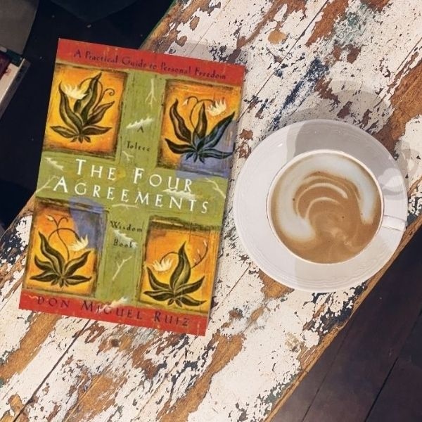 The Four Agreements Book Review