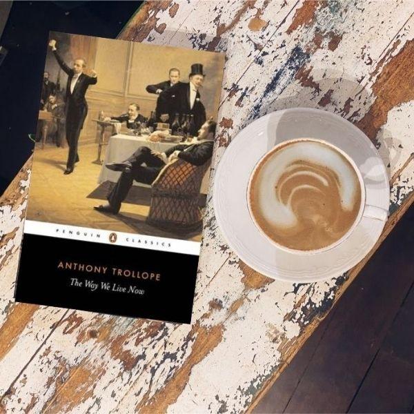 Hannah Rothschild Desert Island Books
